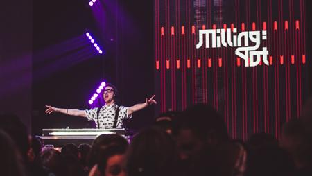 Ascolta le tracce della seconda puntata con la playlist di TOP DJ!