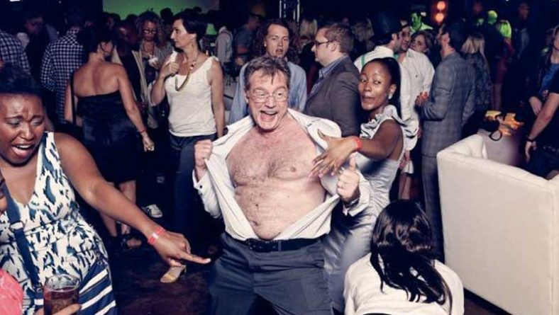 50enni in discoteca: la disco amarcord spacca