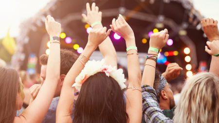 Sopravvivere ai festival: 5 +1  trucchi per farcela