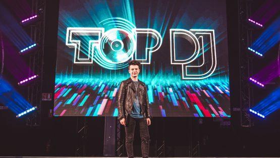 Berry in tour: il vincitore di TOP DJ parte con il suo tour estivo in giro per l'Italia